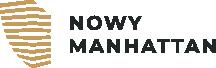 Nowy Manhattan - logotyp